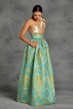 Elegant Dresses, Cute Dresses, Beautiful Dresses, Prom Dresses, Formal Dresses, Mode Outfits, Skirt Outfits, Indian Designer Wear, Indian Dresses