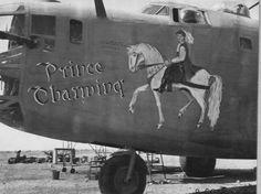 """B-24 """"Prince Charming"""""""