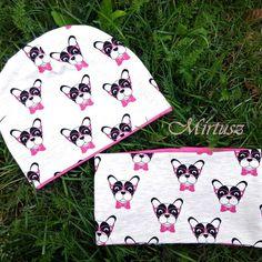Okos Blökikkel a hideg ellen! - pinkben Okos kutyák a sapkán és csősálon is - legtutibb kombináció pinkben!  https://www.facebook.com/commerce/products/881975715260791/