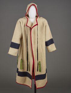 Vintage Hudson Bay Blanket coat   Hudson bay blanket
