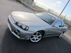 1998 NISSAN SKYLINE 2GT-T TURBO COUPE 74,000KM ONLY $10900@www.facebook.com/tokyoprestige