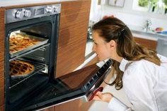12 народных способов очистить духовку
