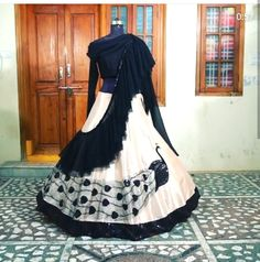 How can buy this product Garba Dress, Navratri Dress, Lehnga Dress, Stylish Dress Designs, Stylish Dresses, Fashion Dresses, Indian Designer Outfits, Indian Outfits, Designer Dresses