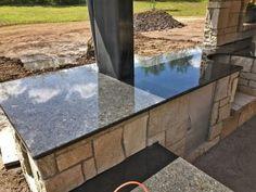 Pro #406893 | Canaan Stone Works LLC | Leavenworth, KS 66048 Contractors License, Granite, Stone, Outdoor Decor, Home Decor, Homemade Home Decor, Rock, Decoration Home, Stones
