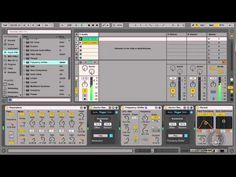 Make Lush Drones in Live with Synths, Samples, and Effects | Ableton