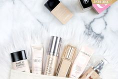 Tips for finding (and applying!) that perfect foundation