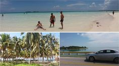 Las mejores playas de Cuba - Playa Pilar en Cayo Guillermo