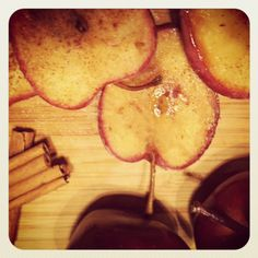 Sailor Jerry Spiced Cider Punch. As tasted at Unique LA a few years back. They took down the recipe from their blog. I think I have it filed away, but off the top of my head: apple cider, Sailor Jerry's rum, cinnamon, lemon juice (I think), top off with champagne.