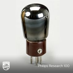 Philips Pentode ca. Old Stove, Slide Rule, Radios, Research, Dutch, Innovation, How To Find Out, The 100, Old Things
