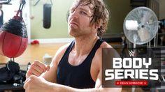 WWE Body Series - Dean Ambrose: photos | WWE.com