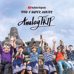 Youtube Original, Film Watch, Lee Donghae, Last Man Standing, Drama Film, Kpop, Tvxq, Super Junior, The Originals