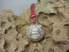 #yleniaparasiliti #design #angelcaller #chiamaangeli #pendant #pendente #name #nome #silver #argento #coral #corallo #Messina #jewelry #gioielli #handmade