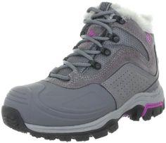 Columbia Sportswear Women's Silcox Six Omni-Heat Snow Boot Columbia. $85.71. Textile and Leather. Columbia. Rubber sole