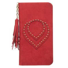 :: EBLOUIR :: Classic Folio Universal(red) #eblouir, #iphonecase, #smartphonecase, #iphone, ,#wallet, #case, #leather, #style, #accessories, #best, #protective, #design, #mobile, #life