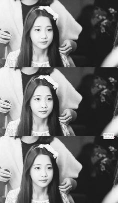 Lovelyz-Ji Ae