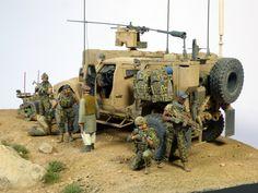 Armorama :: Special Forces M-ATV