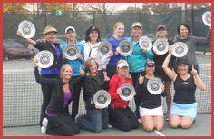 Fall 2011 Sunday Women ALTA A Champions