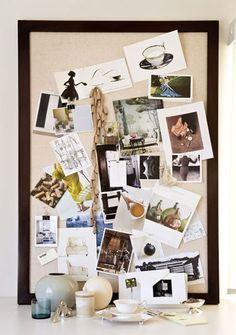 Mood Board from www.completelycatherine.com