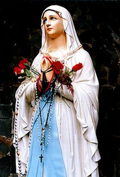 #Our Lady