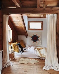 Designing a tiny house is far from a tiny process. Check out our home design tips to consider before designing your future home. Tiny House Storage, Small Tiny House, Tiny House Design, Tiny Tiny, House Plan With Loft, Tiny House Plans, Floor Layout, Interior Exterior, Room Interior