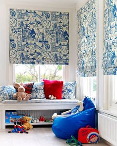 Autumn 2012 trends from Hillarys Decor Blinds, Curtains With Blinds, Valance Curtains, Rest, Interiors, Autumn, Trends, Spaces, Children