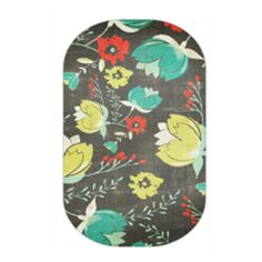 Floral Madness | Jamberry