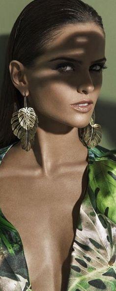 Victoria Secret 2005 - Izabel Goulart...IVET