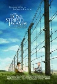 The Boy in the Striped Pajamas Movie Review | The Movies Center