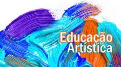 Resultado de imagem para educação artistica