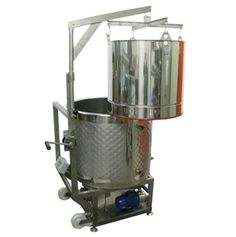 Review of the Braumeister at http://winningbeers.com/speidel-braumeister-brewing-system-review