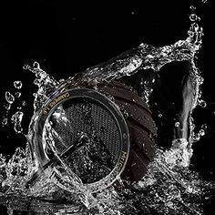 Special Offers - Mrice Tire-Shaped Portable Wireless Bluetooth Water Resistant Shower Speaker with 3W Strong Bass Driver Build in Microphone for Handfree Phone Call Camouflage - In stock & Free Shipping. You can save more money! Check It (September 02 2016 at 07:55PM) >> http://wbluetoothspeaker.net/mrice-tire-shaped-portable-wireless-bluetooth-water-resistant-shower-speaker-with-3w-strong-bass-driver-build-in-microphone-for-handfree-phone-call-camouflage/