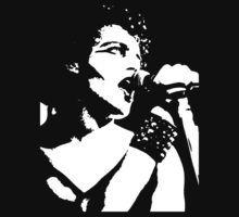 Adam Ant 1977 by Vox Music