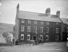 Antrim Arms Hotel Ballycastle Co