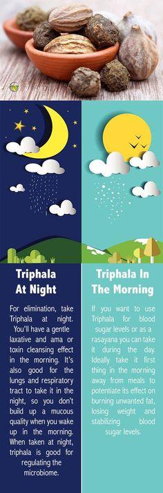 Triphala Benefits, Side Effects, Uses, Triphala Dosage, Churna
