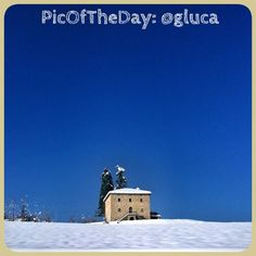 #PicOfTheDay #turismoer   Un cielo limpidissimo sopra #Fanano  Complimenti e grazie a @Gianluca Diegoli