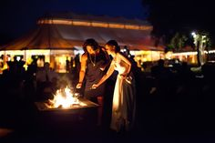 Classic + Tailored Coastal Rhode Island Wedding by Erin McGinn Classic Bride | Castle Hill Inn, Newport RI