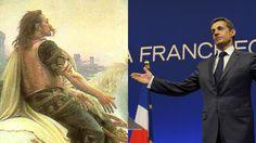 FIGAROVOX/ENTRETIEN - Nicolas Sarkozy a créé une polémique en évoquant le mythe…