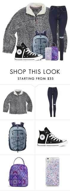 """MY CHRISTMAS LIST CONTEST!! RTD"" by madiweeksss ❤ liked on Polyvore featuring True Grit, Topshop, The North Face, Converse, Vera Bradley and mweekssschristmaslist"