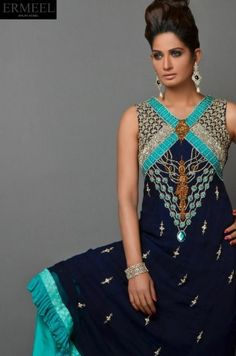 Ermeel Formal Wear Collection 2012-2013 For Women 003