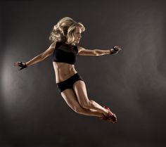 17 Best Meet Anna Kaiser images in 2013 | Anna kaiser, Cardio, Ejercicio