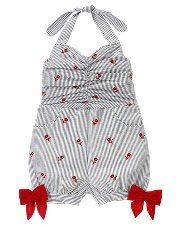 "Janie and Jack - I adore this for Elle. Is she too old for rompers - ""nah"" we are NEVER too old. http://www.janieandjack.com/shop/dept_item.jsp?PRODUCT%3C%3Eprd_id=845524443469805%3C%3Efolder_id=2534374303719848=1339523925451=0"