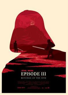 Alamo Drafthouse - Star Wars Episode 3