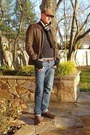 We love this Joe's Jeans fans outfit.
