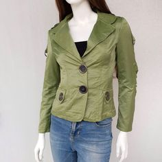 Military Jacket, Buttons, Blazer, Big, Jackets, Clothes, Instagram, Fashion, Down Jackets