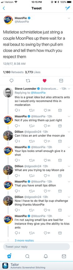 Moonpies are excellent when you put them under a broiler for a second, but who knew they roasted well, too?