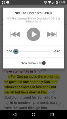 Bible play online - Opera Mobile Store