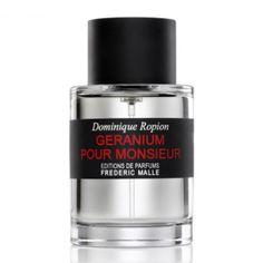 Editions de Parfums Frederic Malle - D. Ropion - Géranium Pour Monsieur - Buy It Now In Our Online Shop - Essenza Nobile®