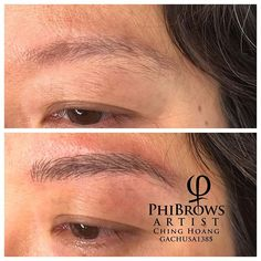 Natural enhanced brows #montereylocals #pacificgrovelocals- posted by C.Hoang https://www.instagram.com/_browsociety_. See more of Pacific Grove, CA at http://pacificgrovelocals.com