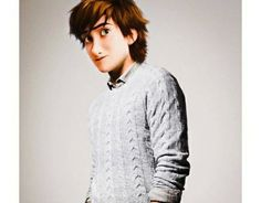 Hiccup modern