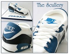 Air Max Nike Trainer | Think this was the hardest trainer I … | Flickr